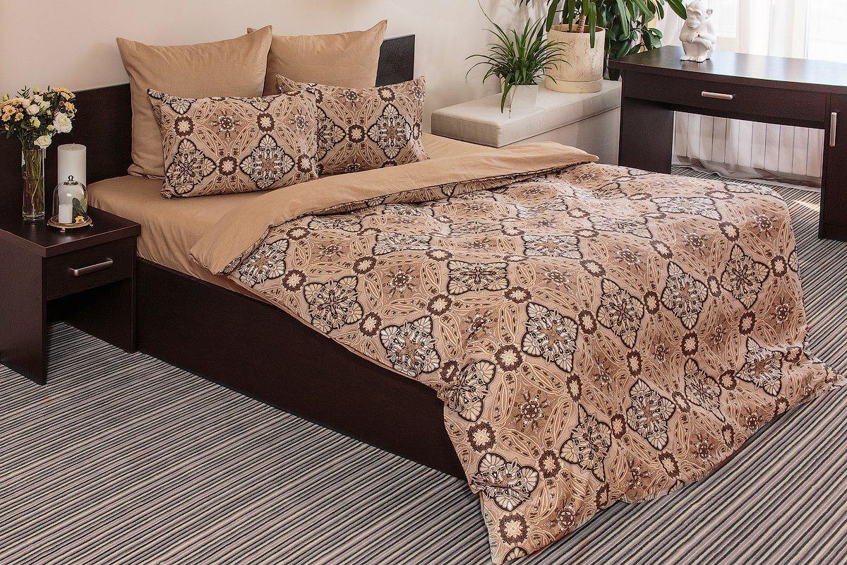 ace295d99ef5 Комплект постельного белья ткань бязь размер 2.0 спальный с Евро простыней